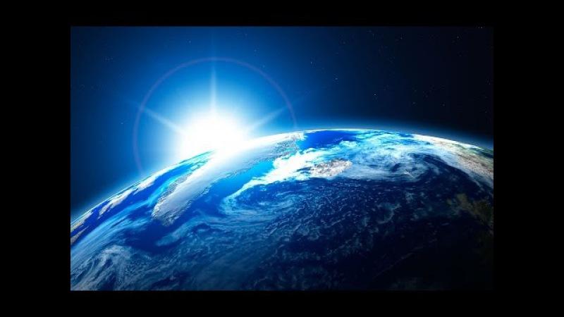 4,5 миллиарда лет за 40 минут. Бесстрашная планета. Discovery. Космос 2017 Наука и образование