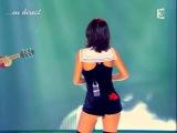 Alizée J'en Ai Marre! (Pour Laurette) Remastered 1080p