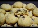 Печенье БАУНТИ на Скорую Руку или Домашнее Печенье с Райским Вкусом | Cookies Bounty