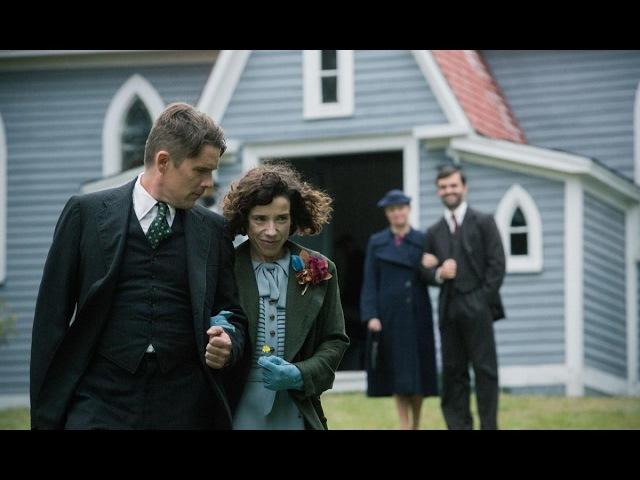 Моди (Maudie, 2016) - трейлер на английском языке