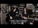BLACK VEIL BRIDES PERFORM NEW SONG THE OUTSIDER