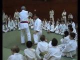 Ичиро Абе 10 дан дзюдо (Ichiro Abe 10 dan judo)
