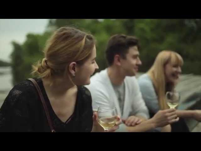 Kinfolk Ukraine - L`ESPRIT DE LA MER