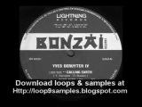 Yves Deruyter IV - Calling Earth - Bonzai Records