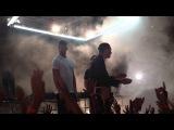 Under Control Video Shoot Calvin Harris + Alesso + Theo Hutchcraft