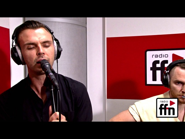 Hurts - Some Kind of Heaven [live@ffn]