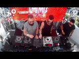 Abel Ramos B2B Albert Neve @ Sosumi x HoTL Records x Cube Recordings Miami Pool Party