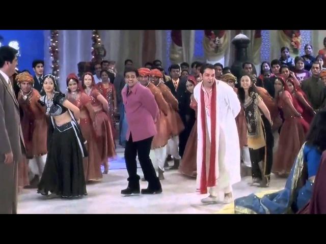 Mehndi Lagaoon Kis Naam Ki Alka Yagnik,Udit Narayan,Babul Suppriyo Full HD 1280x720