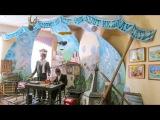 Музей сатиры и юмора им. О. Бендера. Бендериада-2017. Козьмодемьянск. 22 июля 2017