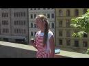Авэ Мария Прага Карлов мост Поёт Тоня Шилова