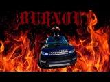 Travis Karter  Burnout