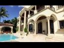 Выбираем Дом в Майами Голден Бич Golden Beach Florida $17 490 000 00 Mansion