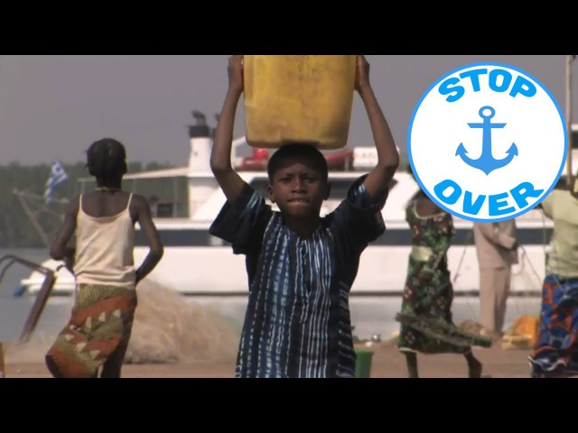 Gambia, an African odyssey (Documentary, Discovery, History)
