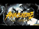 Anacondaz - Юрий Гагарин TEXT FAN VIDEO