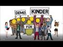 Demo für Kinderrechte! - Was, Wie, Wo, Wann! Stets aktuell! | KGPG