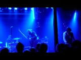 Solstafir - Otta - Live In Thessaloniki / Greece At Eightball Club 18 February 2015 HD