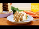 The BEST Carrot Cake Youll Ever Make - FACT! Cupcake Jemma