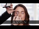 Spring Makeup Tutorial with Kelsey Deenihan Avon
