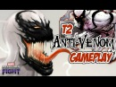 Marvel Future Fight T2 Anti Venom Gameplay Build Story, TL, TU, VS Hard, WBI, Worldboss