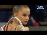 Dina Averina Hoop EF - Grand Prix Moscow 2017