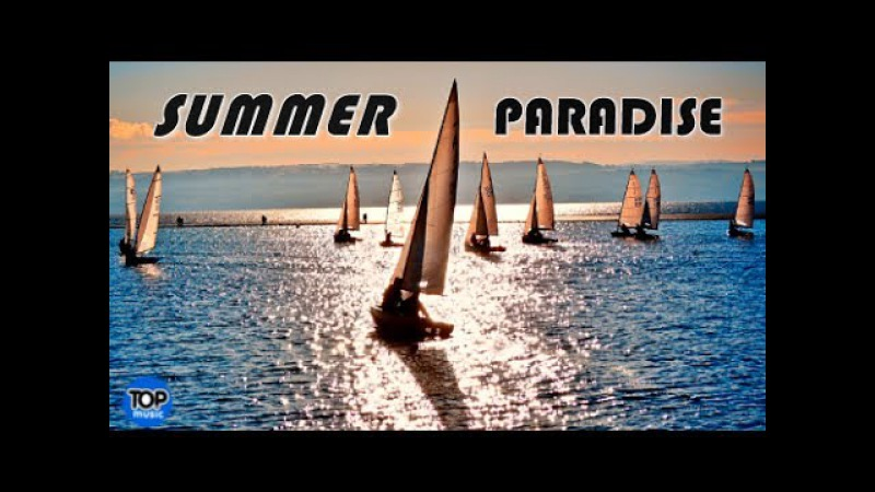 Relaxing Chillout Lounge 2017 Mix - Best Top Wonderful Summer Chiil Out House Popular Music