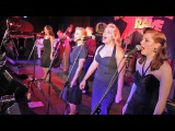 'Baby I Don't Care' Ruby Ann (live at the 16th Rockabilly Rave) BOPFLIX