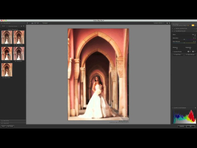 Color Efex Pro 4: The new standard for digital photography filters