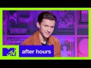 Thomas Summers's Secret 'Spider-Man: Homecoming' Audition Tape | After Hours | MTV