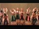 Ансамбль Радуга ,Орел, Концерт в Туле,2006 год, ОГИИК/ОГИК
