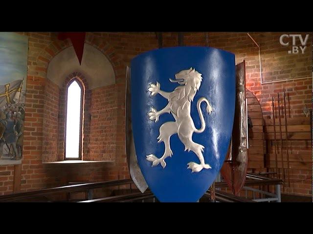 Каменецкая башня: памятник архитектуры оборонительного зодчества