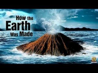 BBC: Эволюция Планеты Земля / How the Earth was Made (2007) HD