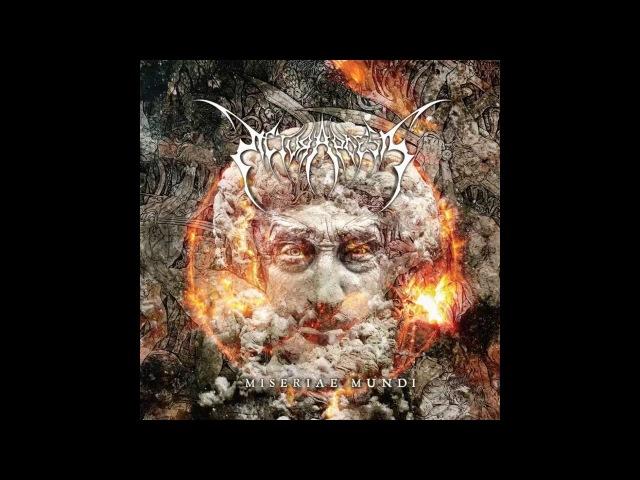 Pictura Poesis - Miseriae Mundi (Full Album) (2017)