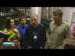 Дан Петреску: жизнь продолжается. Надеюсь через некоторое время вернуться в Краснодар