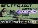 SPL PROJECT - EUPHORIA (LIVE DJ MIX)|Club Music