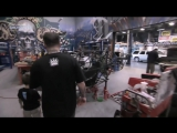 ТАЧКУ НА ПРОКАЧКУ (Mercedes Sprinter)West Coast Customs 32
