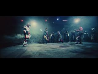 Новый трейлер Destiny 2 с живыми актерами посвятили главному в игре — танцам