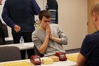 VI турнир на Кубок Генерального Консула Японии в СПб