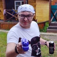 Кирилл Имеев