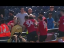 Футболист «Барнсли» попал в перекладину 3 раза одним ударом