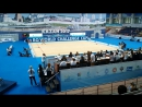 WCC Казань Саломе Пажава обруч