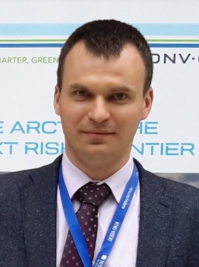 Петр Звягин