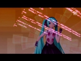Vocaloid / Вокалоиды / Miku Hatsune / Мику Хатсуне / Systematic Love