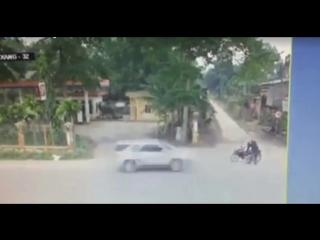 Не вовремя закончилось топливо, Вьетнам 14 01 2017