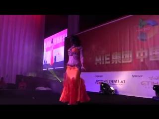 The Best Russian Belly Dancer In Dubai & UAE 6274