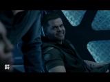 Пространство 3 сезон - Трейлер | THE EXPANSE Season 3 Comic Con 2017 Trailer