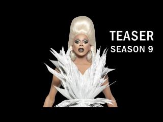 RuPaul's Drag Race Season 9 Teaser (RUS)