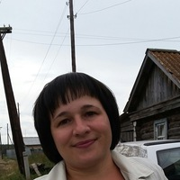 Анкета Анастасия Лебедева