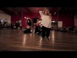 Танец Dance DIE ANTWOORD - BABYS ON FIRE   (JOJO GOMEZ)