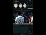 Графическое оформление LaLiga в FIFA18
