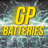 GP Batteries Россия